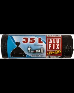 Saci menajeri AluFix 30 buc x 35 L