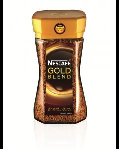 Cafea instant Nescafe Gold 200g