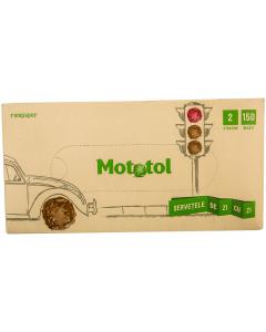 Servetele Mototol Rompaper 150 buc
