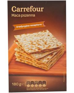 Specialitate din grau Carrefour 180g