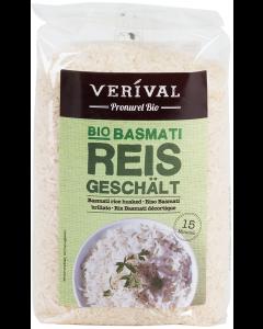 Orez Basmati bio Verival Bio 500g