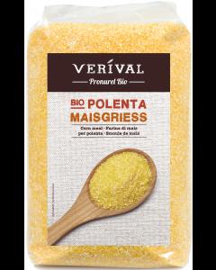 Gris de porumb Verival Bio 500g