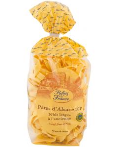 Paste de Alsacia Reflets de France Nids 250g