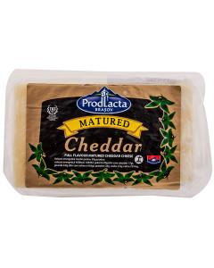 Cheddar maturata ProdLacta 350g