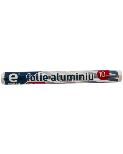 Folie aluminiu 10m E-pack