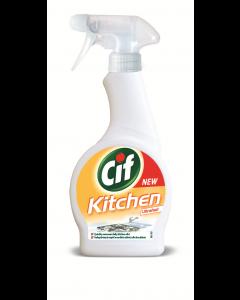 Spray Cif Ultrafast 500 ml