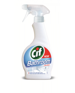 Spray baie Cif Ultrafast 500ml