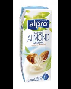 Bautura din migdale, UHT Alpro Almond Original 250ml