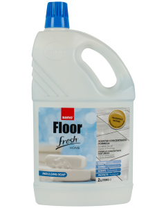 Formula concentrata Indulging Soap SPA Floor Fresh Home Sano 2L