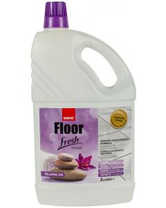 Formula concentrata Relaxing SPA Floor Fresh Home Sano 2L