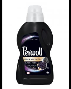 Detergent automat lichid Perwoll Renew Black, 15 spalari, 900ml