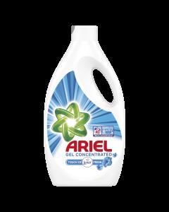 Detergent automat lichid Ariel Touch of Lenor Fresh, 40 spalari, 2,2 L