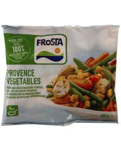 Amestec Provencal de legume Frosta Provence Vegetables 400g