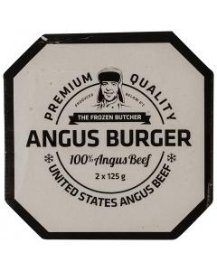Burger de vita black Angus 250g