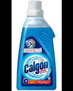 Anticalcar gel pentru masina de spalat Calgon 1.5l
