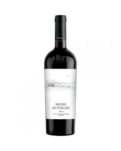 Vin rosu sec Negru de Purcari 0.75L