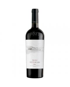 Vin rosu sec Rosu de Purcari 0.75L