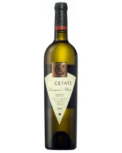 Vin alb sec La Cetate Sauvignon Blanc 0.75L