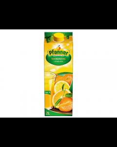 Bautura racoritoare din mix de citrice Pfanner 2L