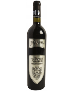 Vin rosu sec Princiar Special Reserve Feteasca Neagra 0.75L