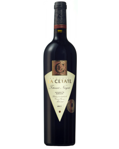Vin rosu sec La Cetate Feteasca Neagra 0.75L