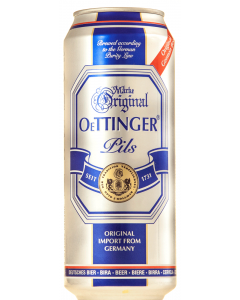 Bere Oettinger 0.5L