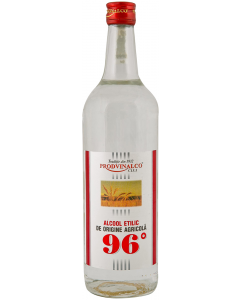 Alcool etilic de origine agricola 96° Prodvinalco 1L