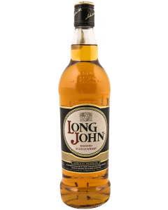 Whisky Long John 0.7 L