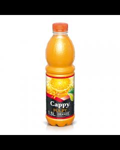 Cappy Pulpy Portocale 1.5L PET
