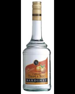 Triple Sec Bardinet 0.7L