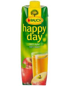 Suc de mere Happy Day Rauch 1L