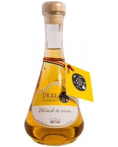 Palinca de prune Drag de Romania 0.5L