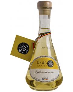 Rachiu de prune Drag de Romania 0.5L