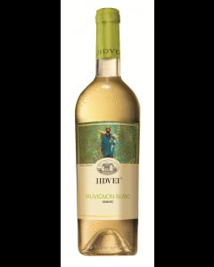 Vin alb demisec Jidvei Grigorescu Sauvignon Blanc 0.75L