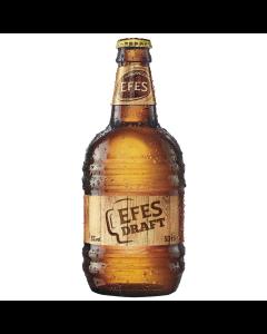 Bere Efes Draft 0.5L