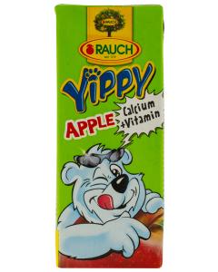 Suc de mere Yippy 200ml