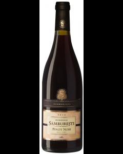 Vin rosu sec Domeniile Samburesti Pinot Noir 0.75L