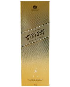 Whisky Gold Label Reserve Johnnie Walker 700ml