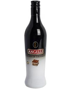 Lichior Crema Tiramisu Angelli 0.5L