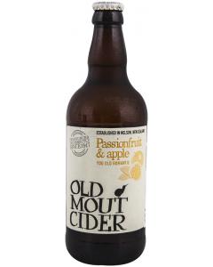 Cidru Old Mout Cider 0.5L