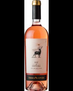 Vin rose sec astrum cervis 0.75L