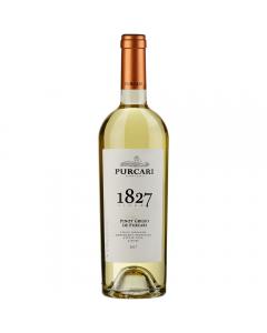 Vin Pinot Gris Purcari 0.75L