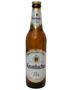 Bere sticla Krombacher Pils 0.5L
