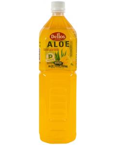 Suc aloe si mango Dellos 1.5L