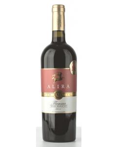 Vin Flamma rosu baricat Alira 0.75 L