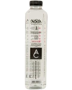 Apa plata Aqua Carpatica 1L