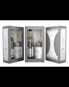 Pachet Vodka Beluga Noble 700ml
