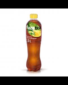 Fuzetea Lemon Lemongrass 1.5L PET