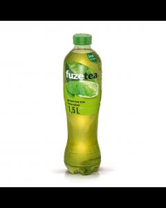 Fuzetea Lime Mint 1.5L PET