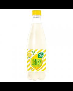 Bautura racoritoare carbogazoasa lamaie 7Up Lemon Lemon 0.5L
